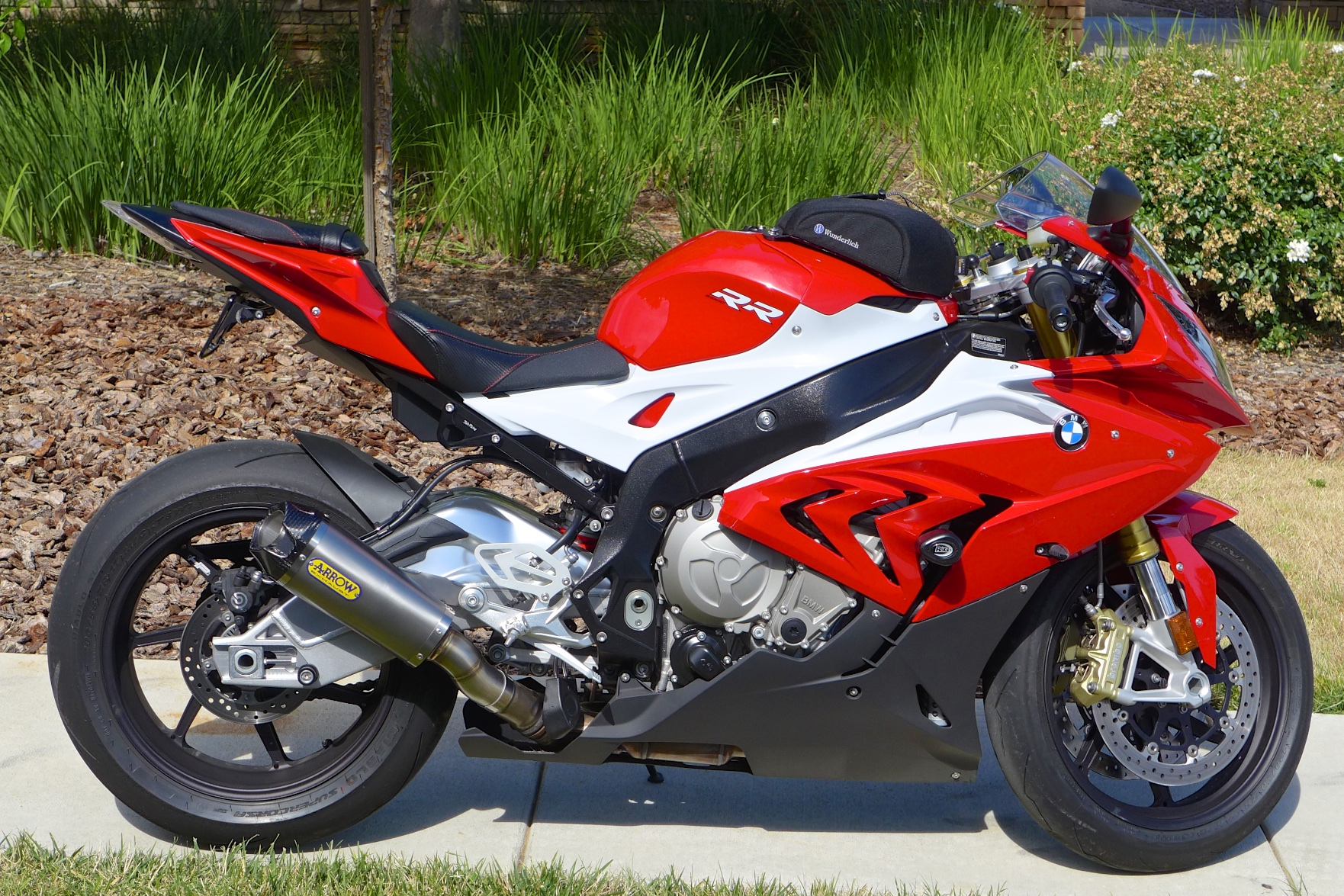 Official 2015 Exhaust Thread W Pics Page 9 Bmw S1000rr Forums